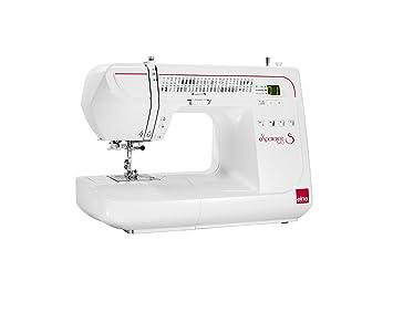 ELNA Máquina de coser Experience 540S - Garantía 5 años: Amazon.es: Hogar