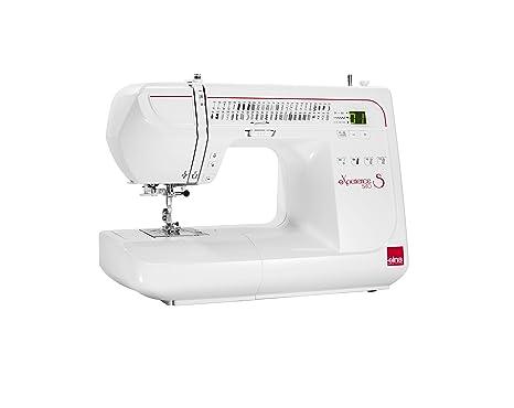 ELNA Máquina de coser Experience 540S – Garantía 5 años