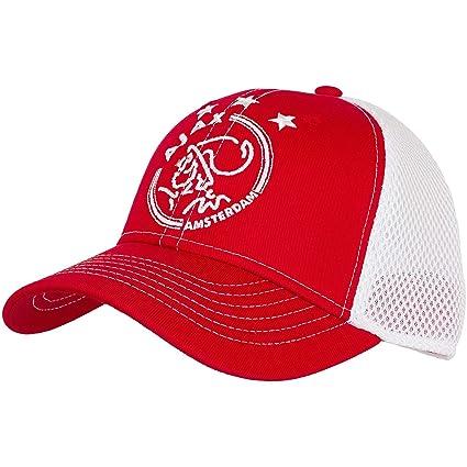 Ajax Amsterdam Logo Cap