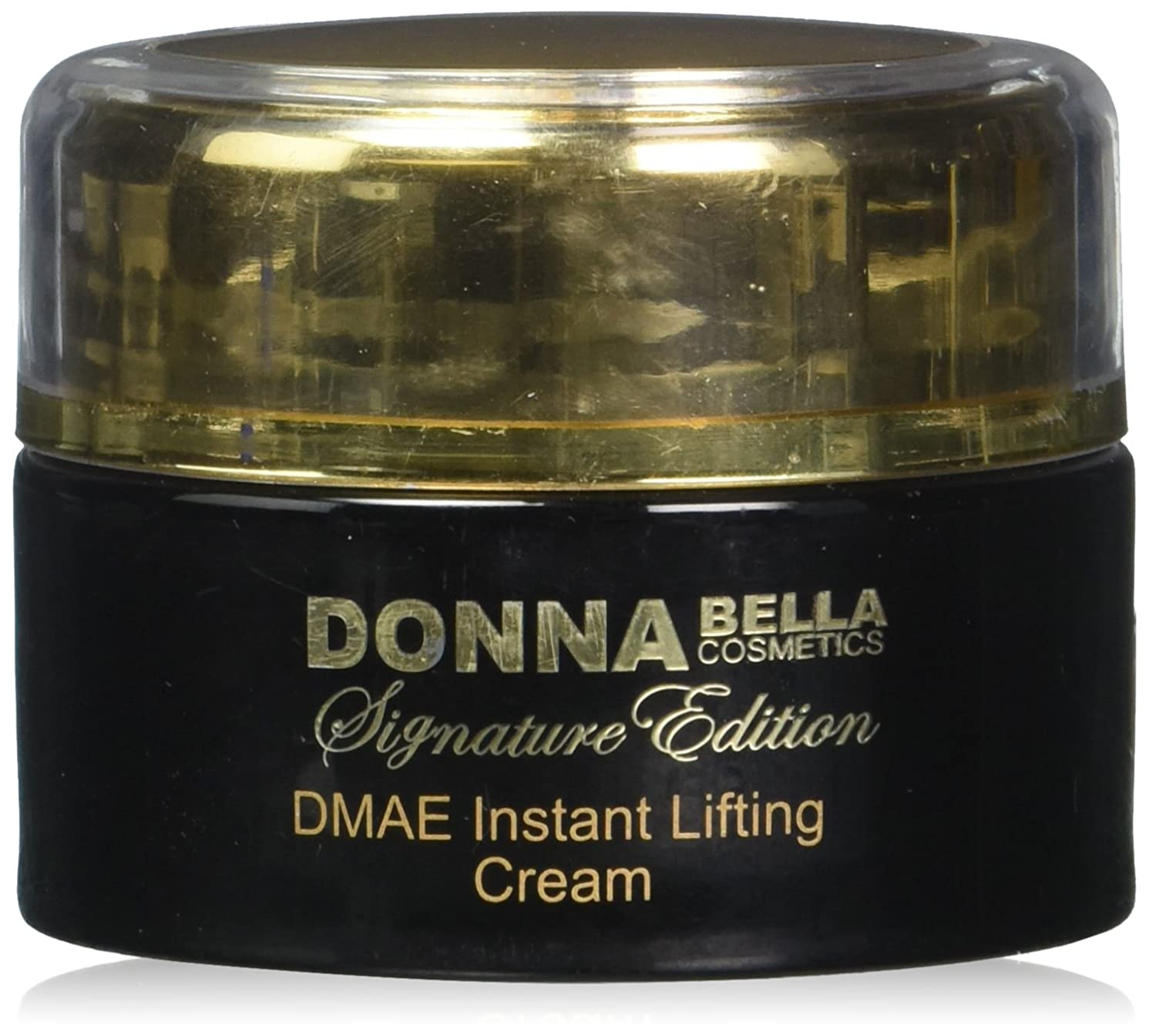 24k Caviar Gold DMAE Facial Lifting Cream THIS PRODUCT IS NEW BUT IT DOES  NOT COME WITH A BOX