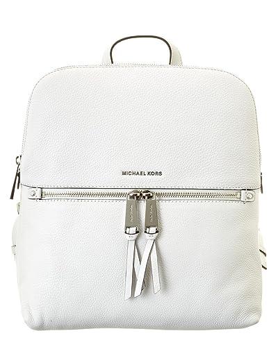 be075991bc57 Michael Michael Kors Rhea Slim Leather Backpack