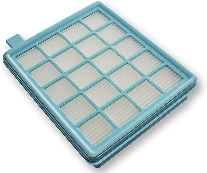 Filtre pour Philips FC 9321//09/POWERPRO Compact