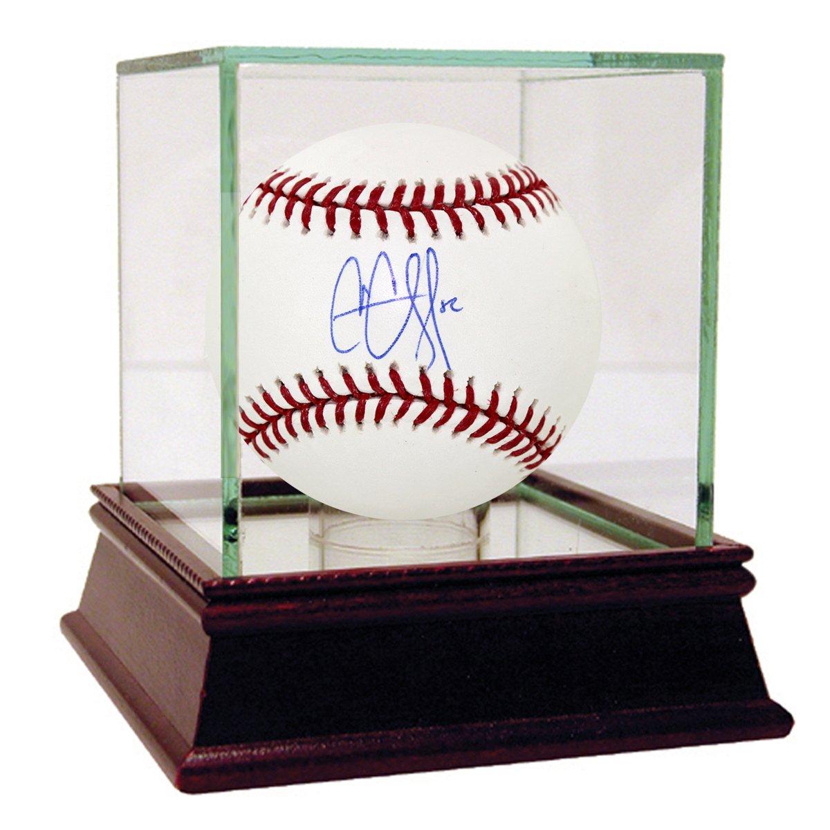 Steiner Sports MLB New York Yankees CC Sabathia Signed Baseball SABABAS000015