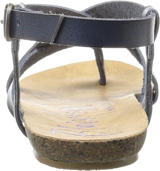 Womens Girls Blowfish Granola-B Open Toe Gladiatior Sandals Assorted Colours