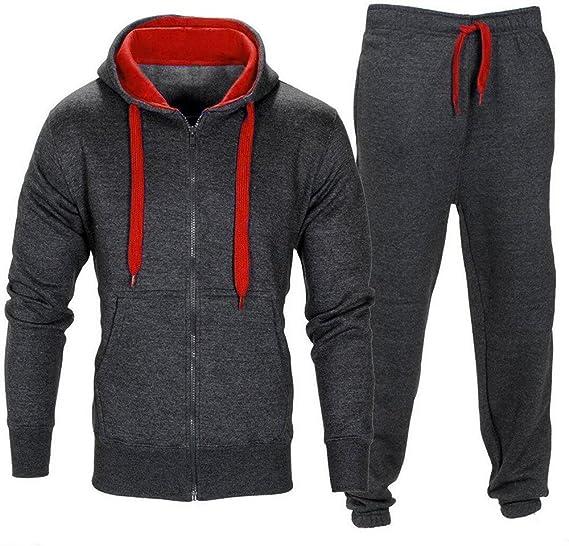 felpa da uomo con zip cotone felpe senza cappuccio giacca di tuta sportiva xxxl