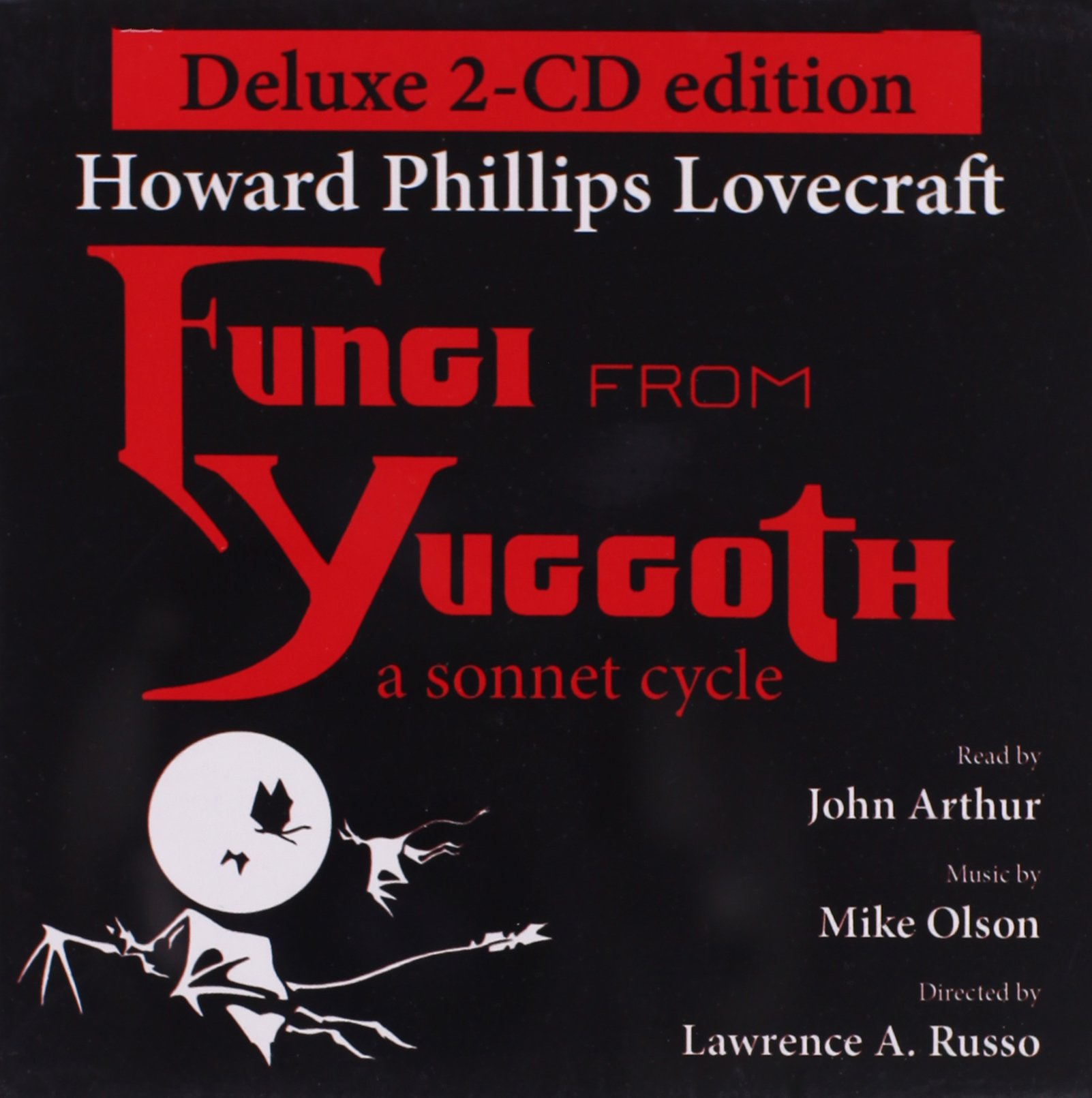Download Fungi from Yuggoth: A Sonnet Cycle pdf epub