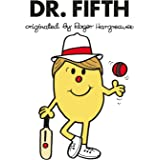 Doctor Who: Dr. Fifth (Roger Hargreaves) (Roger Hargreaves Doctor Who)