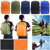 Domybest Outdoor Camping Hiking Waterproof Backpack Rain Cover Rucksack Protector