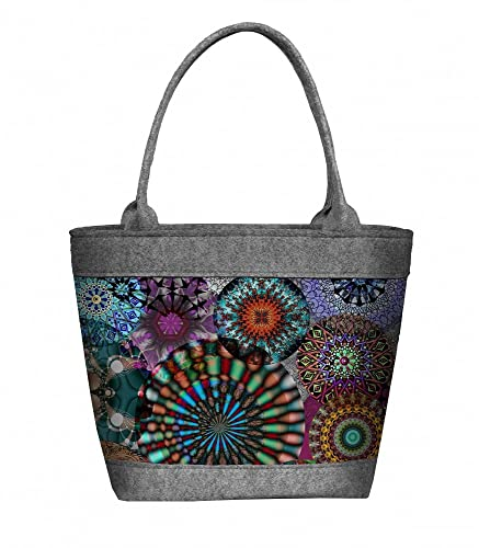 Amazon.com: Polo Carrusel bolsa de fieltro: Shoes