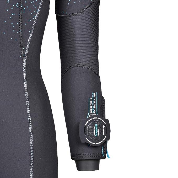 Beuchat Focus 6 Comfort - Traje de Buceo para Mujer (7 mm ...
