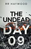 The Undead Day Nine: Volume 9