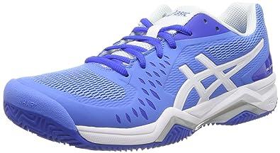 ASICS Gel-Challenger 12 Clay, Zapatillas de Tenis para Mujer ...