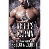 Rebel's Karma (Dark Protectors)