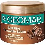 Arabica Coffee Scrub | Exfoliating Body Scrub | Large 21oz Natural Exfoliating Scrub | Formulated to Reduce Wrinkles, Acne, Psoriasis, Blemish, Eczema and Dry Skin. 2Step Fast Anti Cellulite Treatment