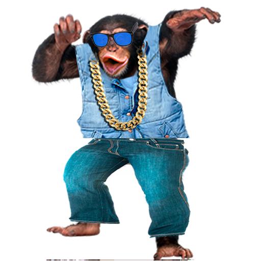 Talking Monkey Deluxe
