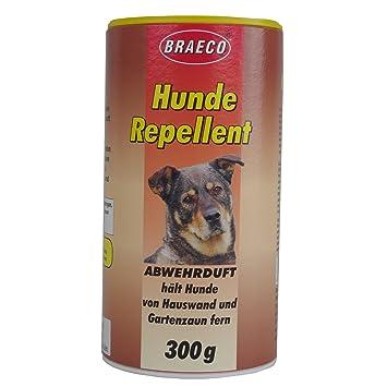 Hunde Abwehrduft 300g Hundeabwehr Repellent Hundeschreck