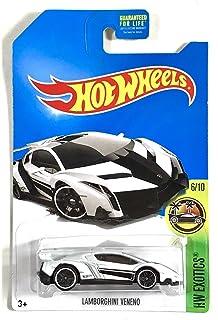 Lamborghini Diablo Final Run 9 12 2003 Hot Wheels Diecast Car No