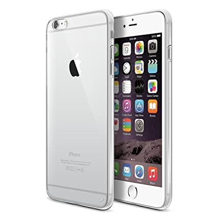 Amazon.com: iPhone 6 Plus Funda, hotbin PC Back/de ...