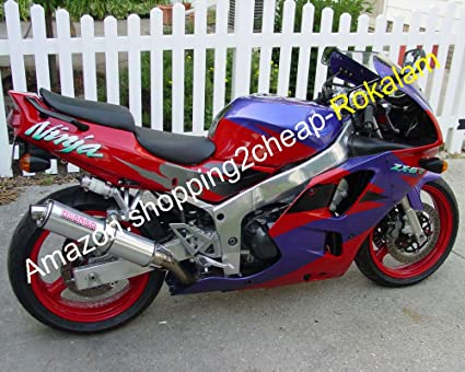 Hot Sales,Carenado barato para Kawasaki Ninja ZX-6R ZX 6R ...