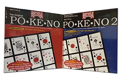 graphic relating to Pokeno Cards Printable called Pokeno Pokeno As well (24 Alternative Community forums) by way of Bicycle (Unique Model)