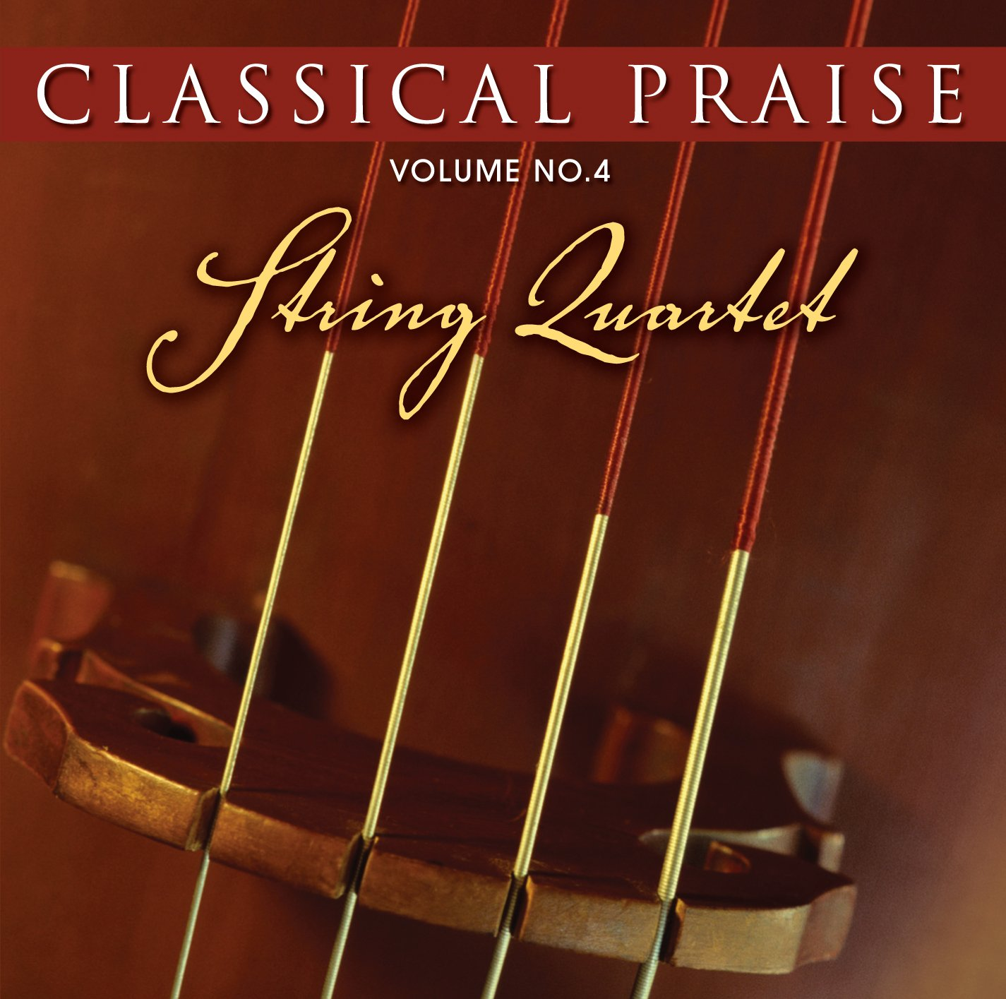 Classical Praise - String Quartet