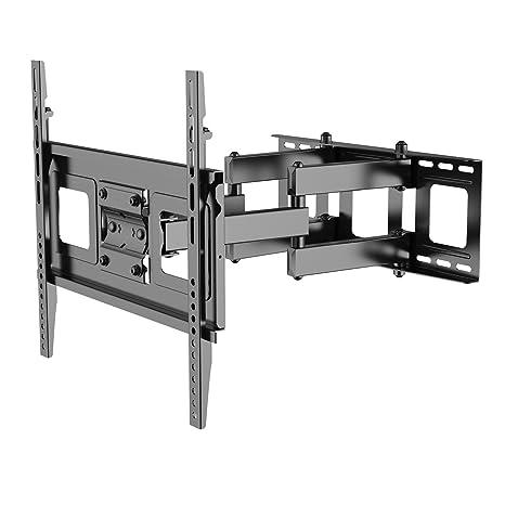 """Full Motion Articulating Tilt Swivel TV Wall Mount Bracket 32 to 56/"""" for Samsung"""