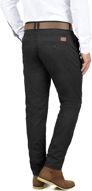 Blend Tromp Pantaloni chino da uomo per il tempo libero