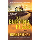 The Burying Place: A Novel (Jonathan Stride, 5)