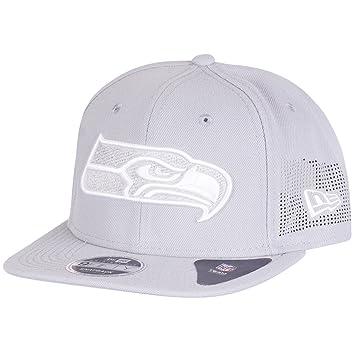 c3f18fef6 New Era NFL Seattle Seahawks Side Performance 9Fifty Snapback Cap ...