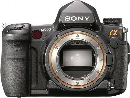 Sony Alpha 900 Slr Digitalkamera Nur Gehäuse Kamera