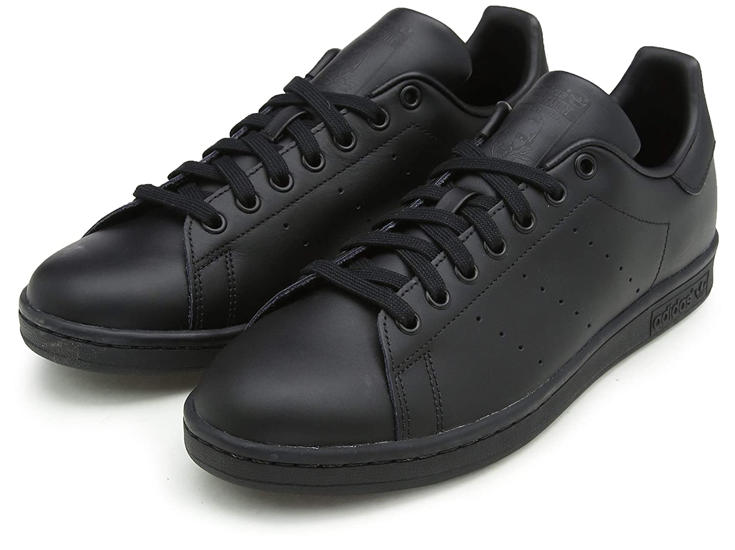 release date: ca89d fac7e adidas Unisex Adults Stan Smith M20327 Men's Trainers