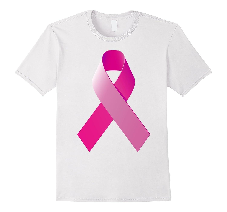 Breast Cancer Awareness T-Shirt-Art