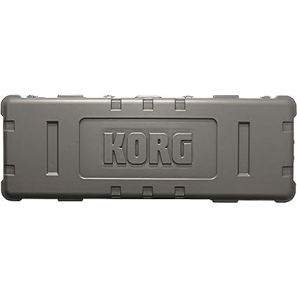 Estuche para teclado Korg Kronos 73 teclas