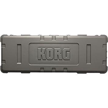 Estuche para teclado Korg Kronos 73 teclas: Amazon.es ...