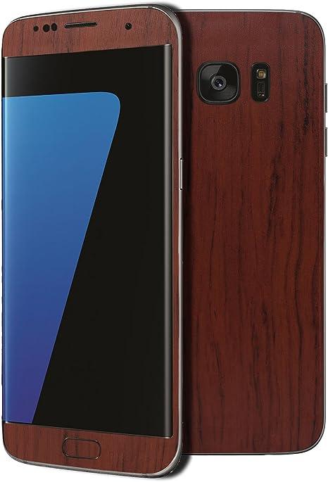 Xaiox – 58861279 Carcasa para Samsung Galaxy S7 Edge: Amazon.es ...