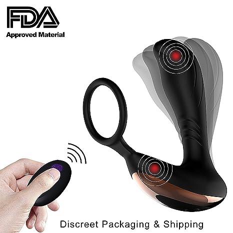 Adult butt penis sex supplement vibrator
