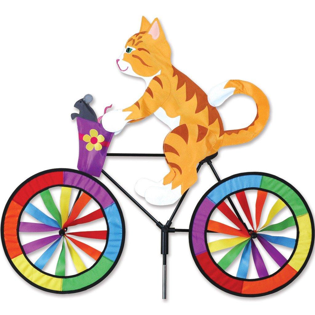 Bike Spinner - Kitty by Premier Kites