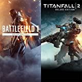 Battlefield 1 And Titanfall 2 - Deluxe Editions - PS4 [Digital Code]