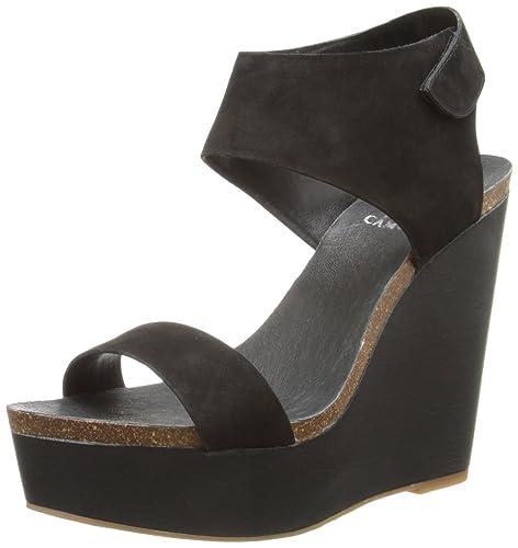 da9aae9da4b Vince Camuto Women's Kaja Wedge Sandal