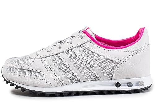 scarpe adidas trainer bambina