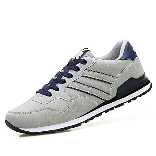 Amazon.com | Fashion-Lover Men Sports Shoes Brand Arrival Running Breathable Mesh Training Running Zapatos Sneakers | Fashion Sneakers