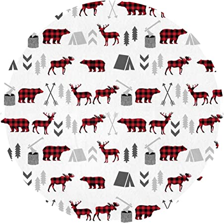 Asas para muebles de los ni/ños los animales caras Talla:car