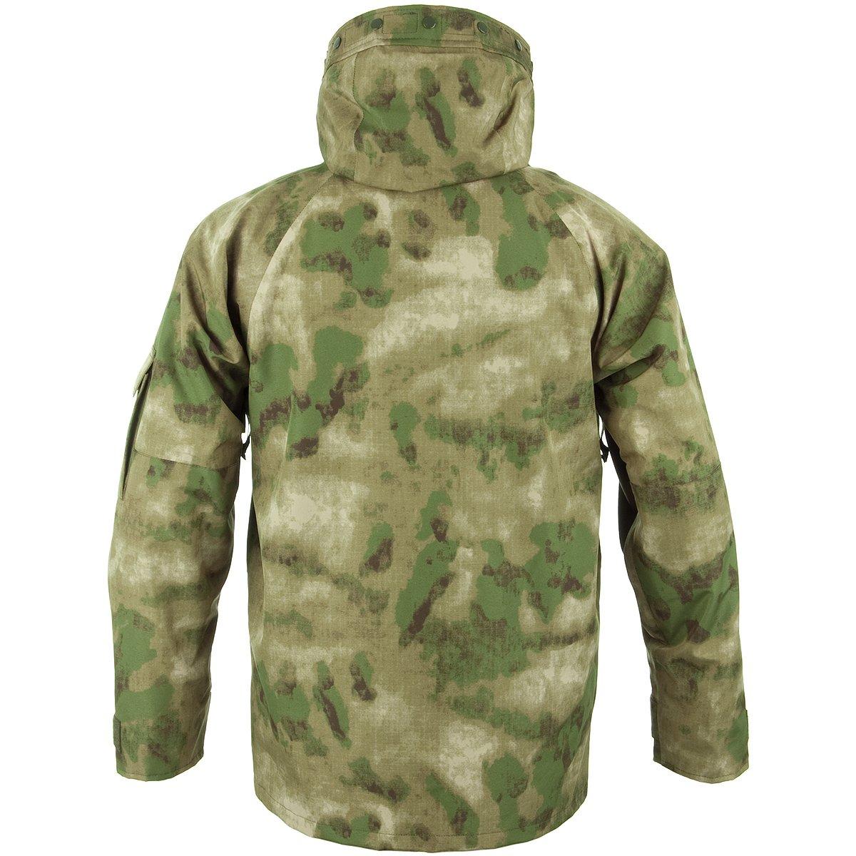 Mil en Tec veste contre l'humidité avec de protection doublure roeBCdx