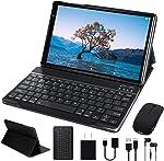 Facetel Q3 Pro 10 inch Tablet, Octa-Core Processor, Android 9.0 Pie,