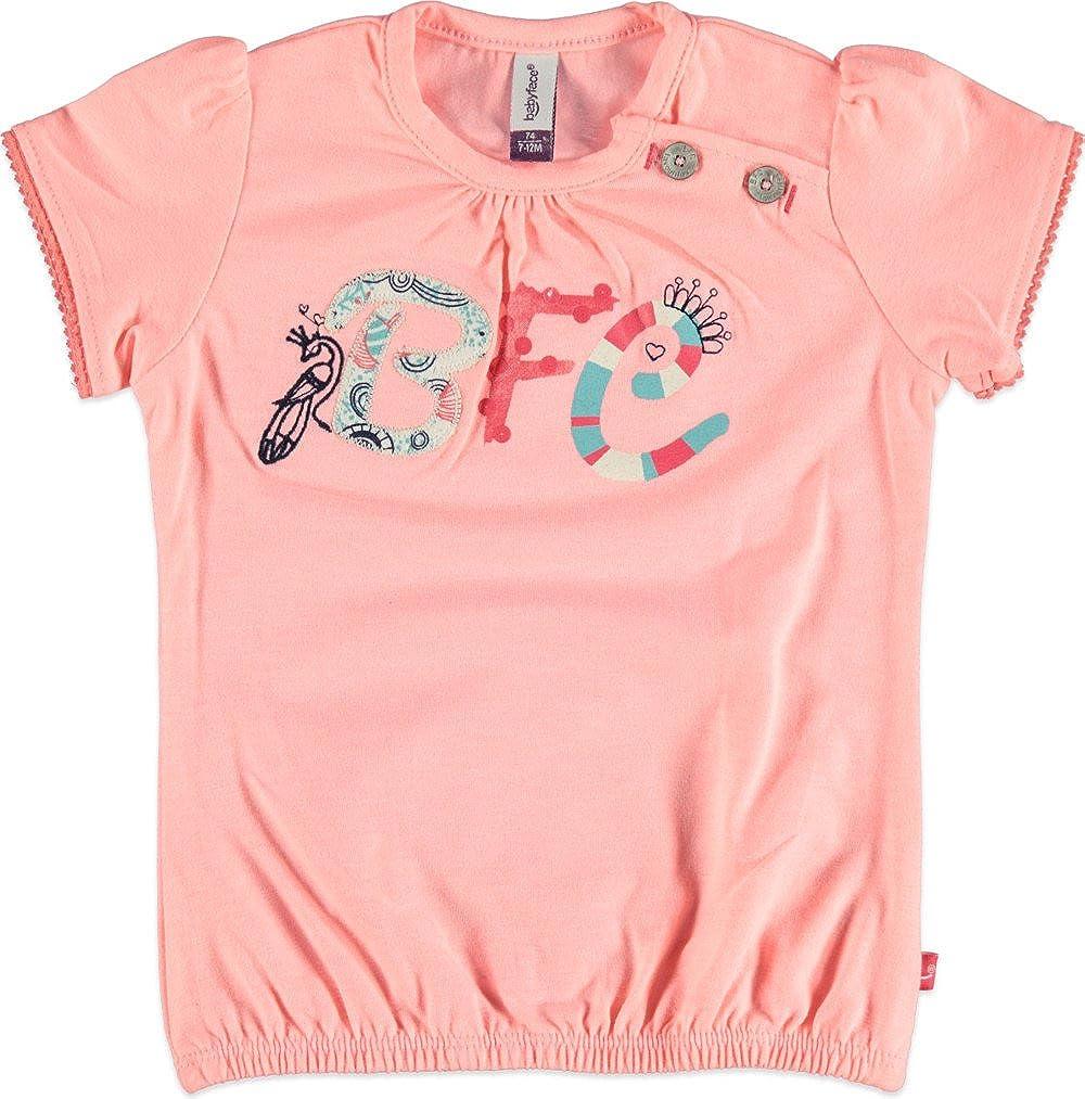 Babyface Mädchen T-Shirt Peach 6108610