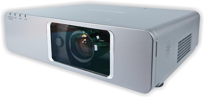 Amazon.com: Panasonic PT-FW300U – Proyector LCD 3500 ANSI HD ...