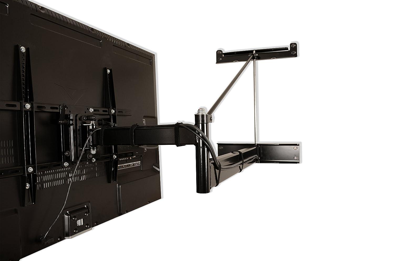 Master Mounts 103 TV Wall Mount /& VESA Adapter Extends VESA up to 400x200