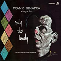 Only the Lonely (Vinyl) [Importado]