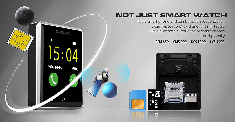 Amazon.com: SZDLDT Heart Rate Monitor G7 SmartWatch Activity tracking Fitness Wrist Watch Elegant horloges New reloj inteligente for women and men (Black ...