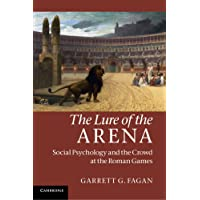 The Lure of the Arena Paperback